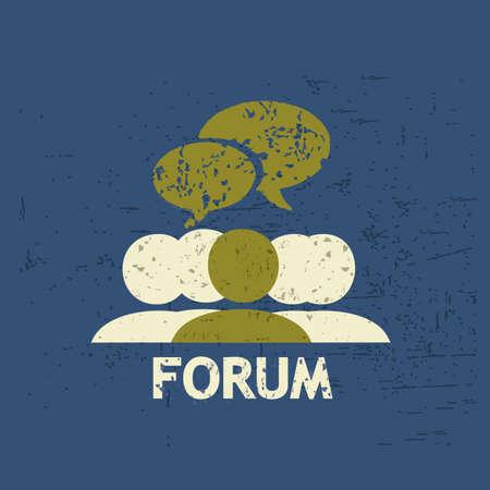 forums: Forum Grunge