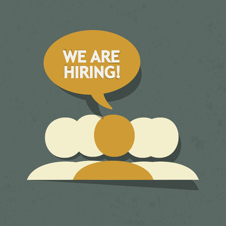 Hiring business group