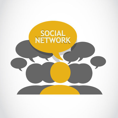 forum: social network connections