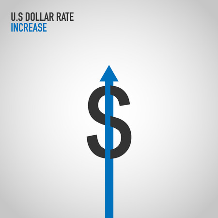 Business Growth, Dollar Increase