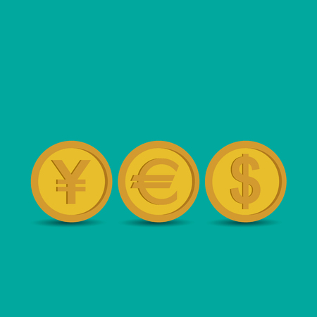 Word Yes Currency Symbols