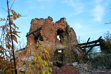 sergeant: ruin to fortresses after combat military battles