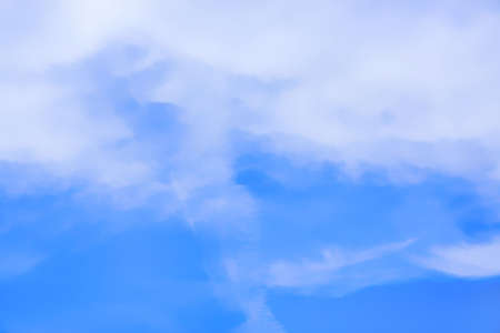 agruculture: sky of the blue colour and cloud year daytime