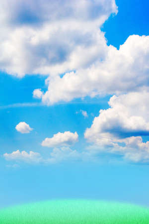 venganza: Cielo azul sobre la venganza