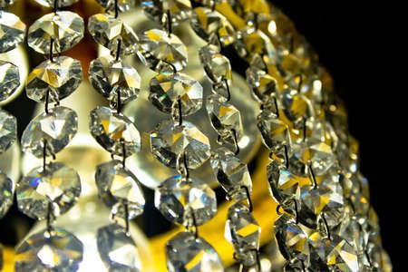 phosphorescence: crystal