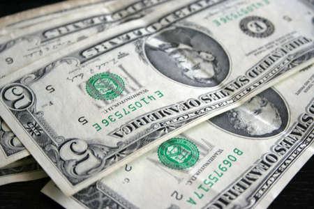 paper dollar bills