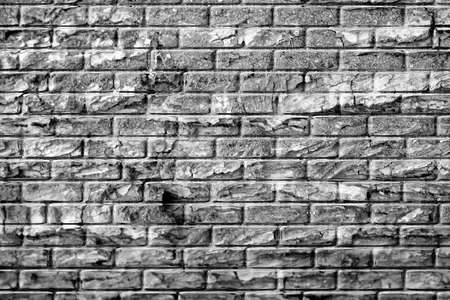 blissfull: abstract scene of the brick texture