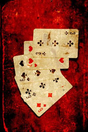 gentile: poker