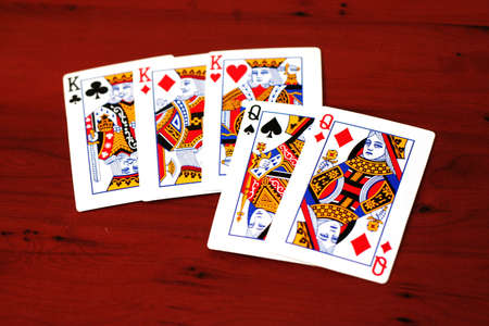 gentile: game of poker
