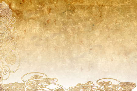 perforation: abstract background scene with texture and pattern