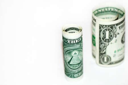 paper money bill