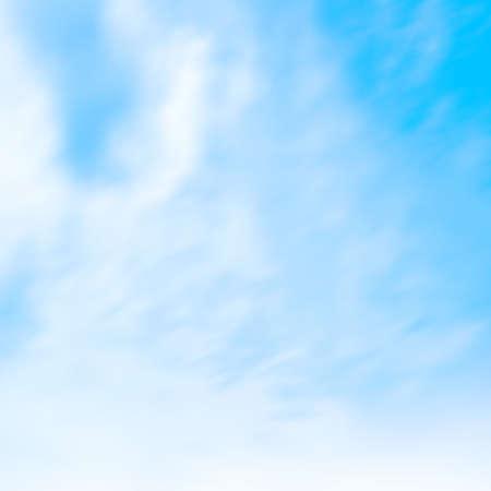 brightly blue sky Stock Photo - 4260666