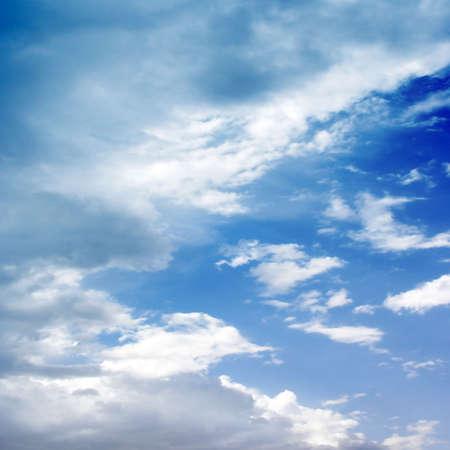 lea: sky Stock Photo