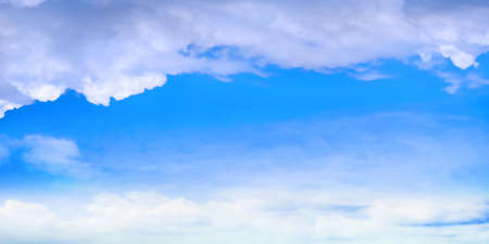 abstract scene with sky photo