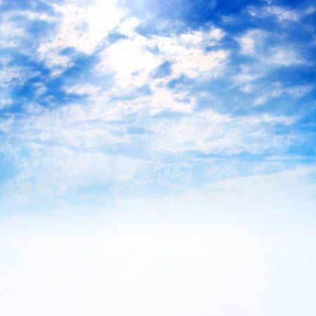 sky Stock Photo - 4376197