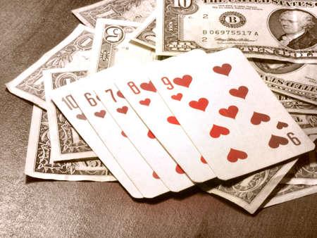 poker photo