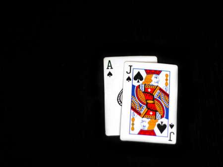 as de picas: tarjetas Editorial