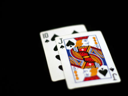 feature films: cards