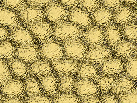 perforation: abstract background scene