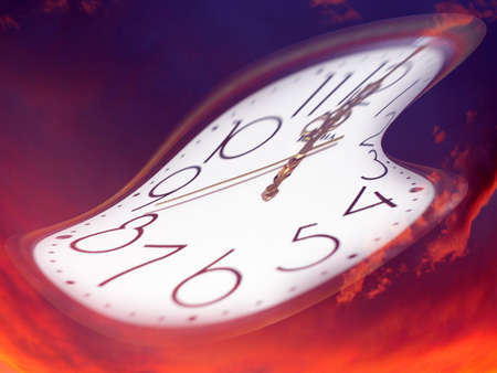 current of time photo