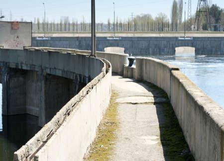 navigable channel photo