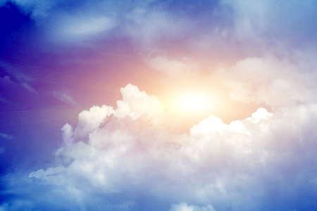 sun Фото со стока