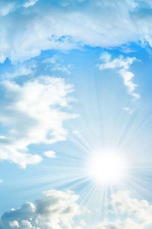 solar sky photo