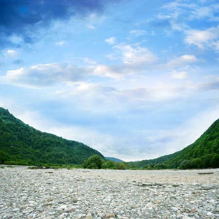 Mountain  Stock Photo - 6562521