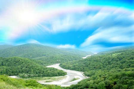 prato montagna: Prato di montagna
