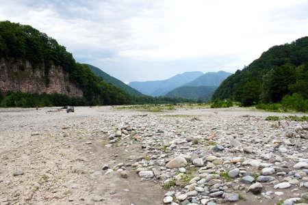 Mountain Stock Photo - 6562511