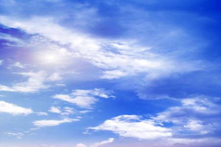 blue sky Stock Photo - 6551972