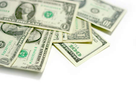dollars Stock Photo - 6743062