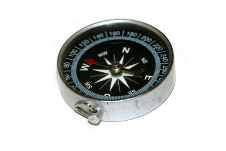 the compass photo