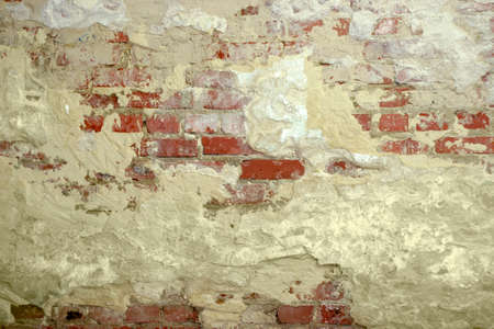 abstract wall photo
