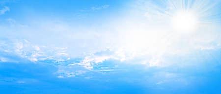 Solar Himmel Lizenzfreie Bilder