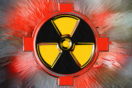 nuke: radiation