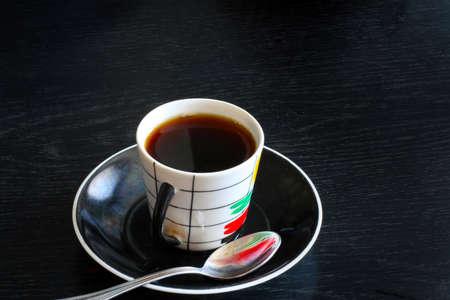 transparence: coffee