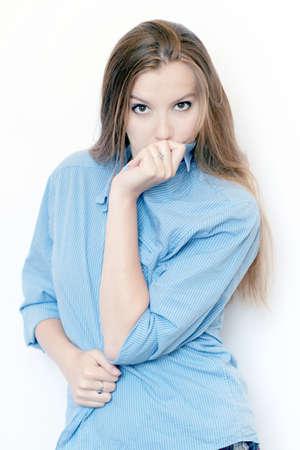 pretty girl photo
