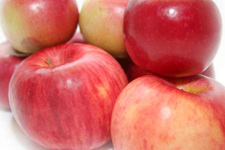 scene apples photo