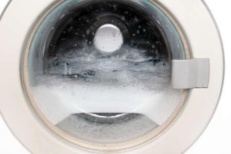 washing machine Фото со стока