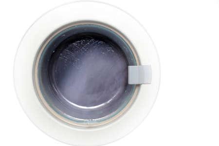 door washing machine Stock Photo - 12560200