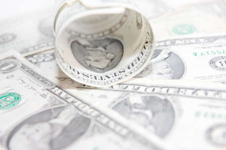 dollars Stock Photo - 12783832