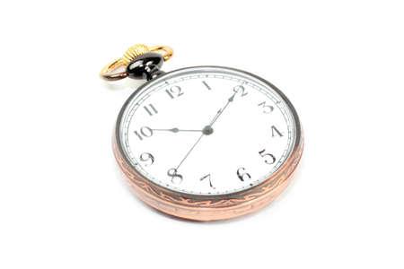 Préférence Vieux Beau Montre Comme Instrument De Mesure Du Temps Banque D  CK11