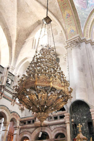 sepulchre: Temple of the Holy Sepulchre of Jerusalem