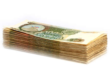 Banknotes Old Time Stock Photos And Images - 123RF
