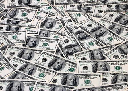 paper American dollars 版權商用圖片