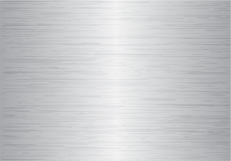 brushed steel: Brushed metal texture abstract background