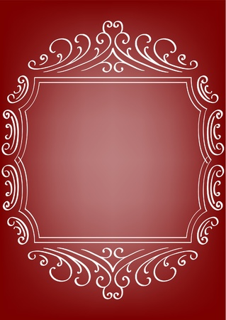 Nice border elements for you Vector
