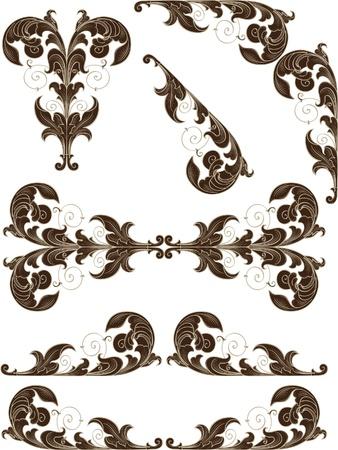 Nizza acanthuce Standard-Bild - 14335853