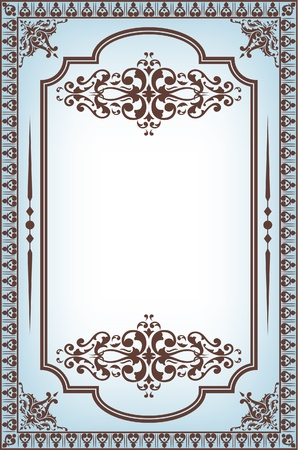 ones: Nice border for real ones